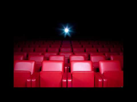 The Future of Movie Theaters (Short Audio Documentary)
