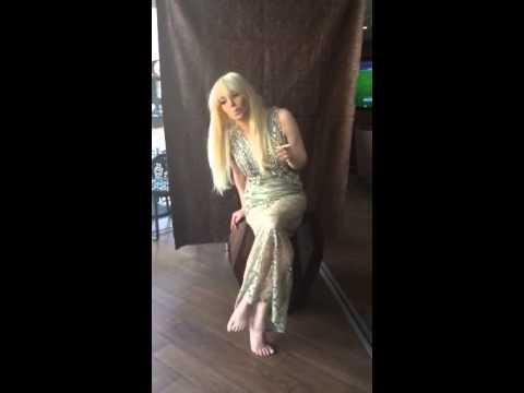 Courtney Love Photoshoot June 2014