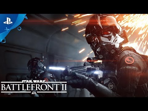 Star Wars Battlefront 2: Behind The Story | PS4