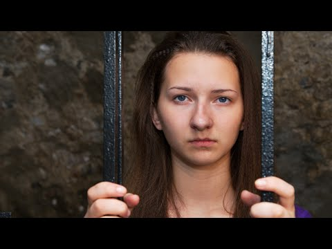 Why are so many women in prison? • BRAVE NEW FILMS: JUSTICE #3
