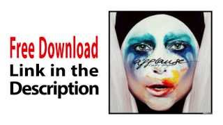 Lady Gaga - Applause | Free MP3 Download