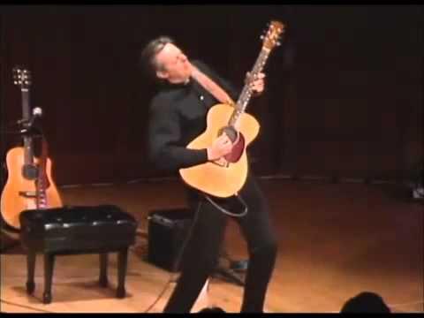 Tommy Emmanuel - Guitar Boogie