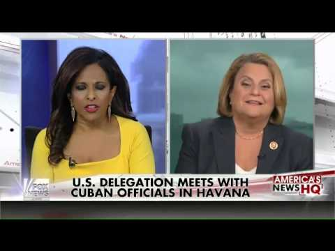 America ready for a reset with Cuba