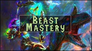 BFA - Beast Mastery Hunter | Full DPS Guide 8.0/8.1 [Basics PvE]