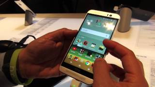 HTC One M9 preview MWC 2015 HDblog.it