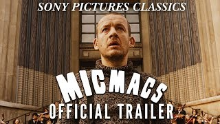 Micmacs (2009) - Official Trailer