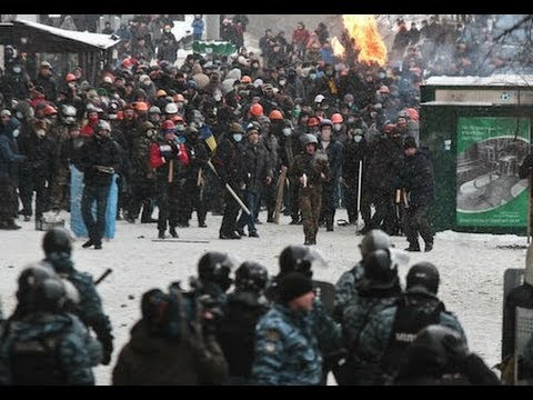 Will UKRAINE Be A Divided Country -  What is the Future of UKRAINE?