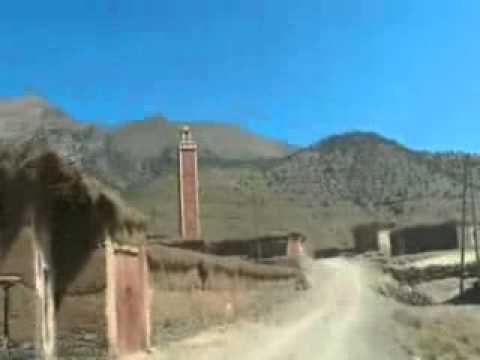 Circuit 4x4   la découverte du Maroc authentic grace à Sympa Tours