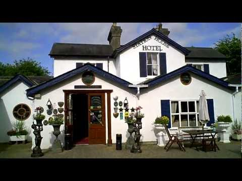Station House Hotel, Kilmessan, County Meath, Ireland