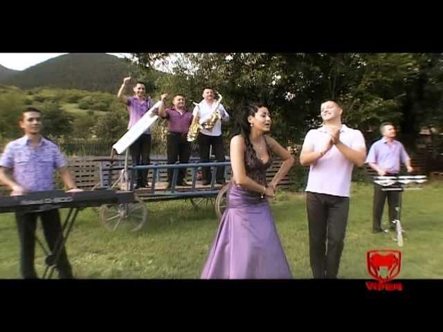 Luminita Puscas & Adi Popescu - Da-i la suflet mangaiere
