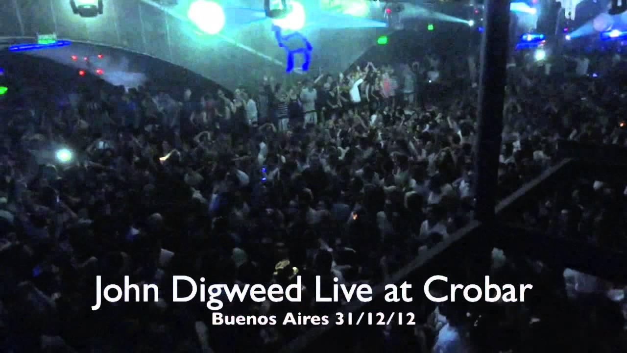 Crobar Buenos Aires Crobar Buenos Aires 31 12