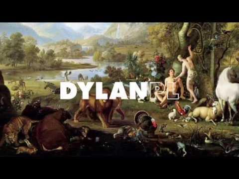 Dylan.pl: Adam Dał Imiona Zwierzętom (Bob Dylan's 'Man Gave Names To All The Animals')