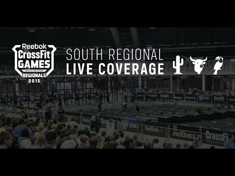South Regional: Day 2