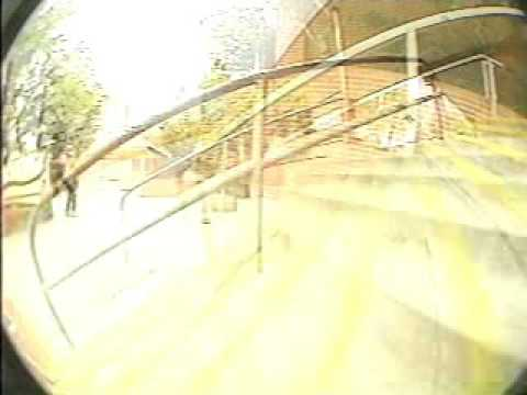 Paul Rodriguez - In Bloom Video