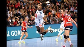 France vs Norway 23:21 FULL HIGHLIGHTS | Handball WOMEN'S | France vs Norvège  23:21