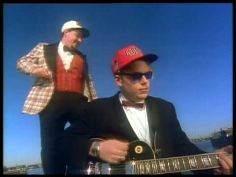 Mighty Mighty Bosstones - Whered You Go