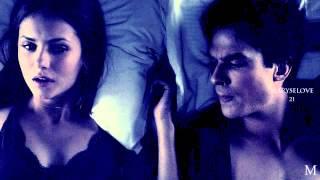 Damon&Elena - I'm falling from cloud 9