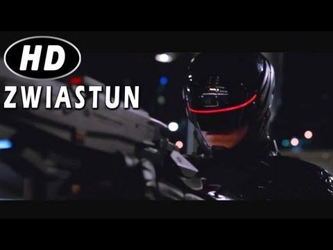 RoboCop (2014)  Zwiastun PL Official Trailer