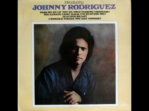 Johnny Rodriguez - We Had A Good Time Trying