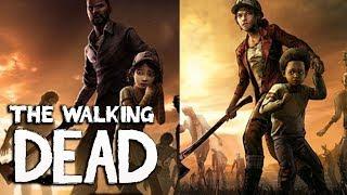 EVIL CHOICES! Walking Dead The Final Season: Chapter 1 (#1)
