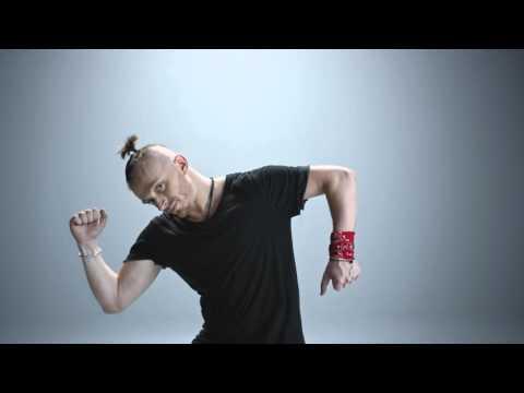 Экспериментальный танец | урок 2