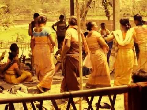 Kids Enjoy Bihu The Most. (the Rongali Bwisagu Festival, April 2011) video