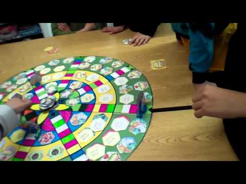 Beta Test Game Session #2 Project Learn School