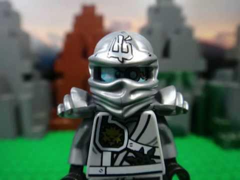 LEGO NINJAGO THE MOVIE PART 14 REIGN OF THE ANACONDRAI