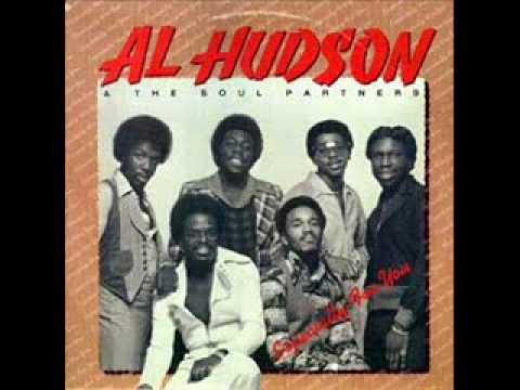 Al Hudson&The Soul Partners