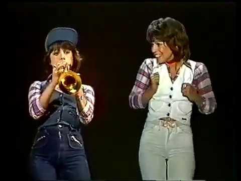 Bódy Magdi Nem tilthatom meg neked /1976/Apostol együttes
