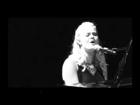 Annika Odegard Live Performance in Bangkok