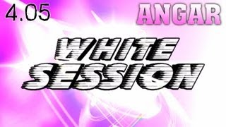 WHITE SESSION | ANGAR | 4.05.13