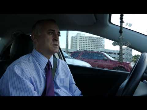 Miami-Dade Commissioner Esteban Bovo, Jr. shares his daily commute