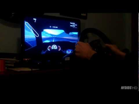 Corvette Stingray  Speed on 2014 Chevrolet Corvette Stingray Final Prototype Gameplay   Top Speed