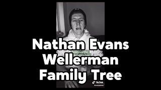 Nathan Evans Wellerman Family Tree —shantytok mashup/supercut