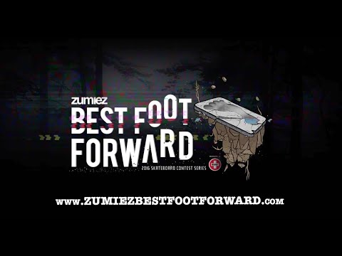 Zumiez Best Foot Forward: Exposure Skate