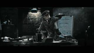 Iron Sky - (Trailer 4 HD Official)