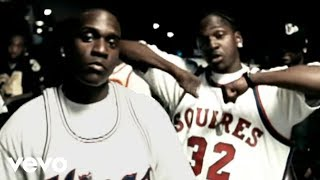 Watch Clipse Grindin video