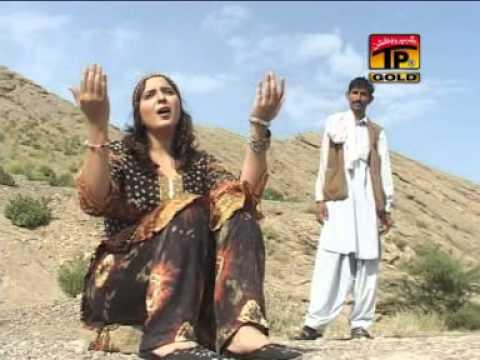 Naseebo Lal - O Qasida Kar Aa Pata - Marziyan Wala Dhola -  Album 11 video