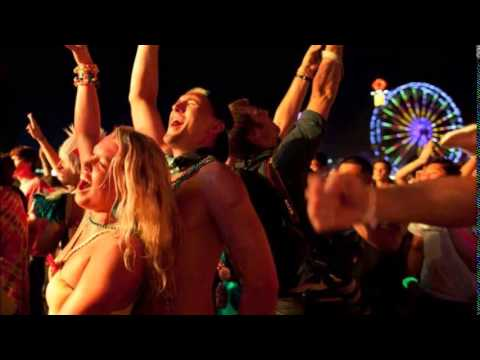 Zedd - Rude (MAGIC! Remix) [Live] [2014]