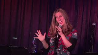 Celebrity Holiday Song Medley by Barbara Heller