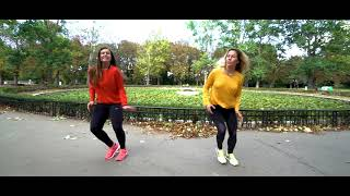 Kes Hello Zumba Fitness Choreography By Universe Girls