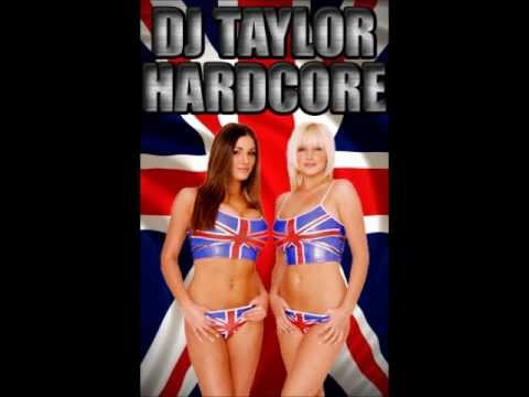 DJ Taylor March 2012 – Hardcore Mix