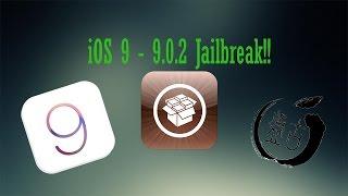 HOW TO JAILBREAK IOS 9!!! iOS 9.0 - 9.0.2 NEW UNTETHERED PANGU JAILBREAK!!!