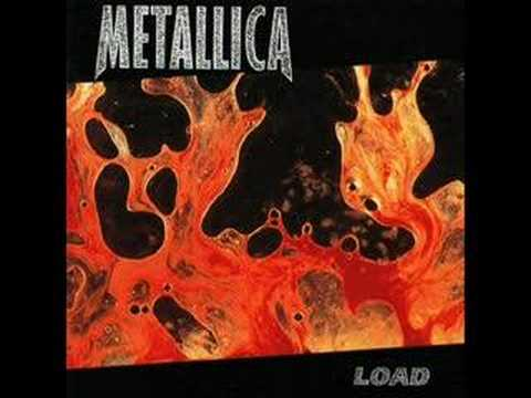 Metallica - Poor Twisted Me