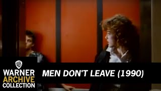 Men Don't Leave (Original Theatrical Trailer)