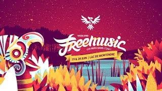Video ✌TEASER✌ Festival Free Music