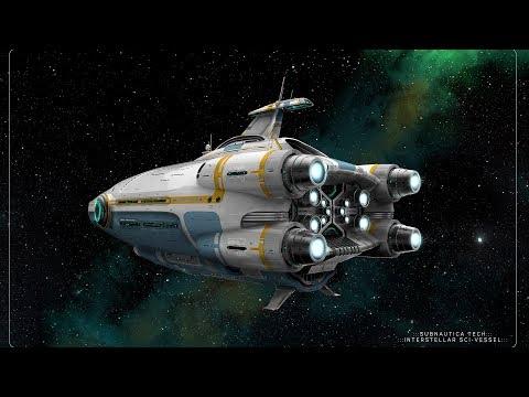Subnautica | Можно ли улететь без ракеты | Солнечный луч | Баг игры