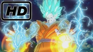 Dragon Ball Xenoverse 2 ALL DLC PACK 1 ULTIMATE & SUPER ATTACKS (FREE DLC INCLUDED)