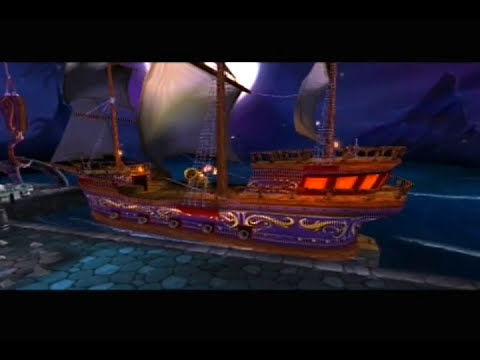 Kao The Kangaroo - Round 2 (GameCube) - Level 17 - Pirate's Bay
